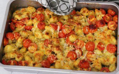 Gnocchi met truffel